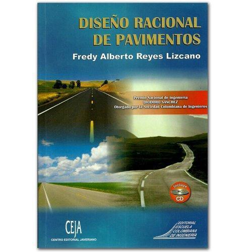 Diseño Racional De Pavimentos (Inc Cd)