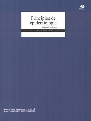 Principios De Epidemiologia