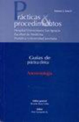 Anestesiologia Practicas Y Procedimientos Vol.2 Tomo Ii