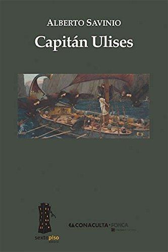 Capitan Ulises