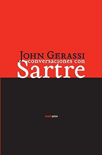Conversaciones Con Sartre