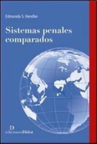 Sistemas Penales Comparados