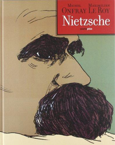Nietzsche (Historieta / Comic)