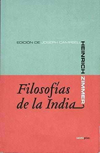 Filosofias De La India