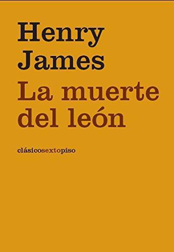 Muerte Del Leon, La